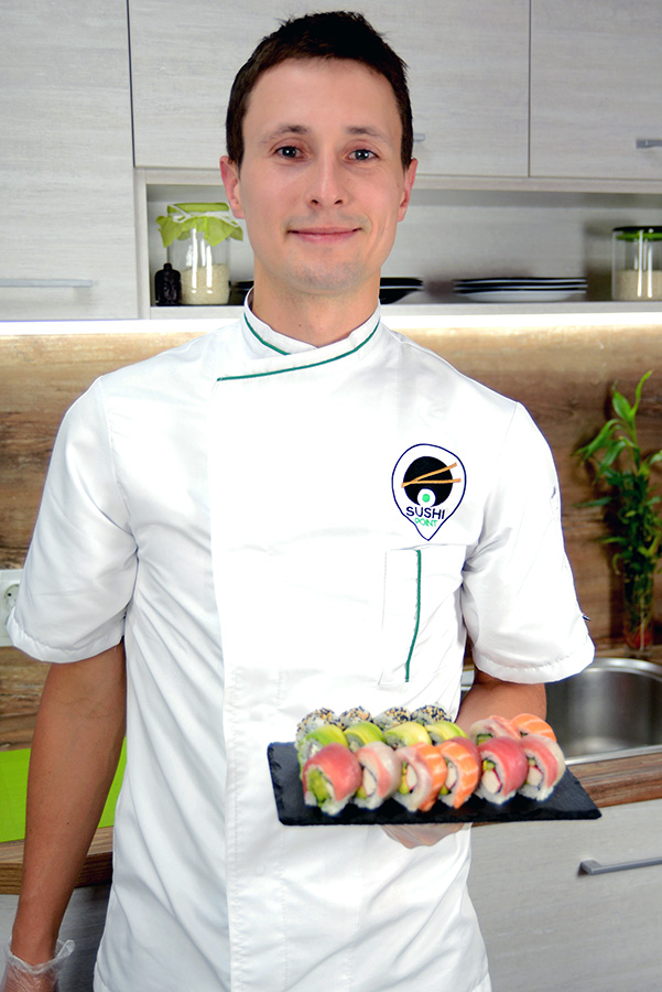 Kiril-Sushi-Point