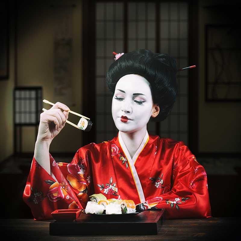 sushi-geisha