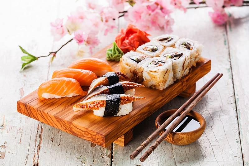 sushi-fakti