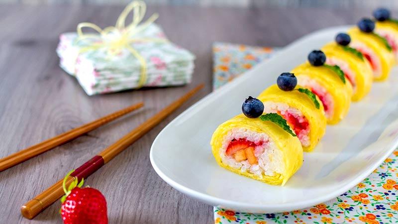 Еволюиращото суши – новите тайни съставки, които мнозина не знаят