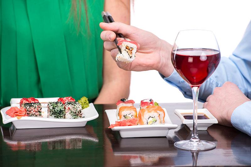 sushi-vkashti