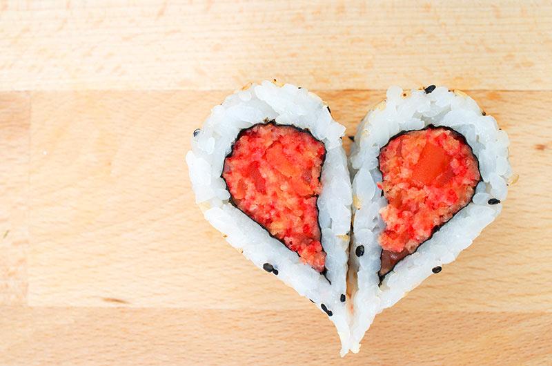 sushi-zdravoslovno