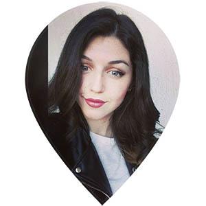 Kristina Petrova